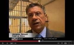 Prison de Montluc : un devoir de mémoire