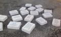 Des pierres taillées en mémoire des 21fusillés de Dagneux