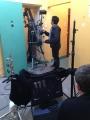 réalisateur et opérateur grue
