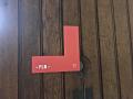 graffiti FLN sur une porte de cellule
