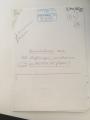 Liste nominative de 42 internés à la prison Montluc fusillés à Lyon et dans sa région (1)
