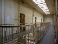 Aile des femmes de la prison avant la fermeture en 2009
