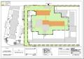 Périmètre et plan du site protégé de la prison Montluc