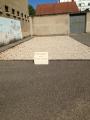Signalement de l'emplacement de la baraque aux juifs