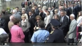 Un manifestant de «la manif pour tous» perturbe la commémoration du 70ème anniversaire de l'arrestation de Jean Moulin