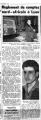 Le conflit armé opposant le FLN et le MNA dans la presse locale