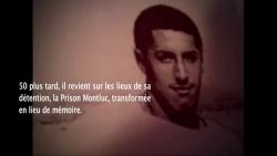 <span>2.3.1.</span> La visite imprévue d'un ancien condamné à mort algérien